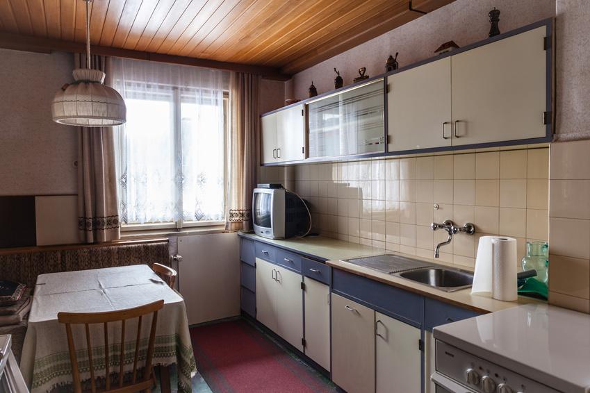 Używane meble kuchenne - czy warto je kupić?