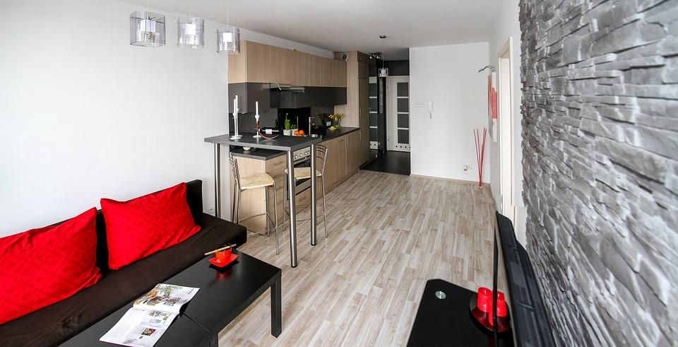 Mieszkanie, apartament