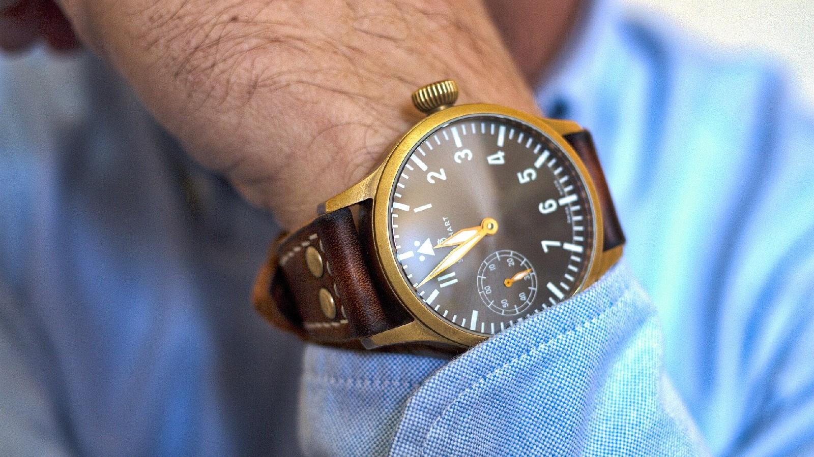 Jaki zegarek wybrać?