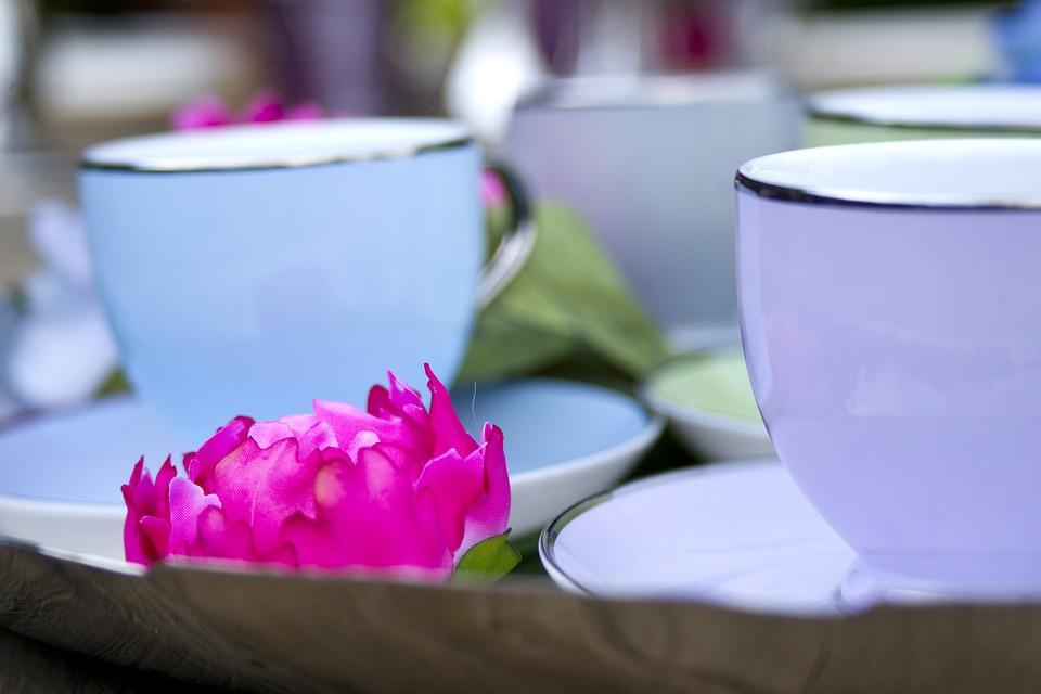 Porcelanowe kubki do herbaty - jakie wybrać?