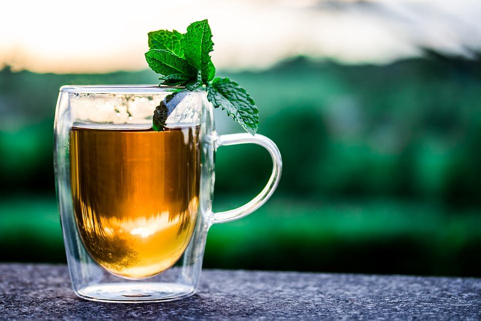 Picie kawy i herbaty a podnoszenie ciśnienia