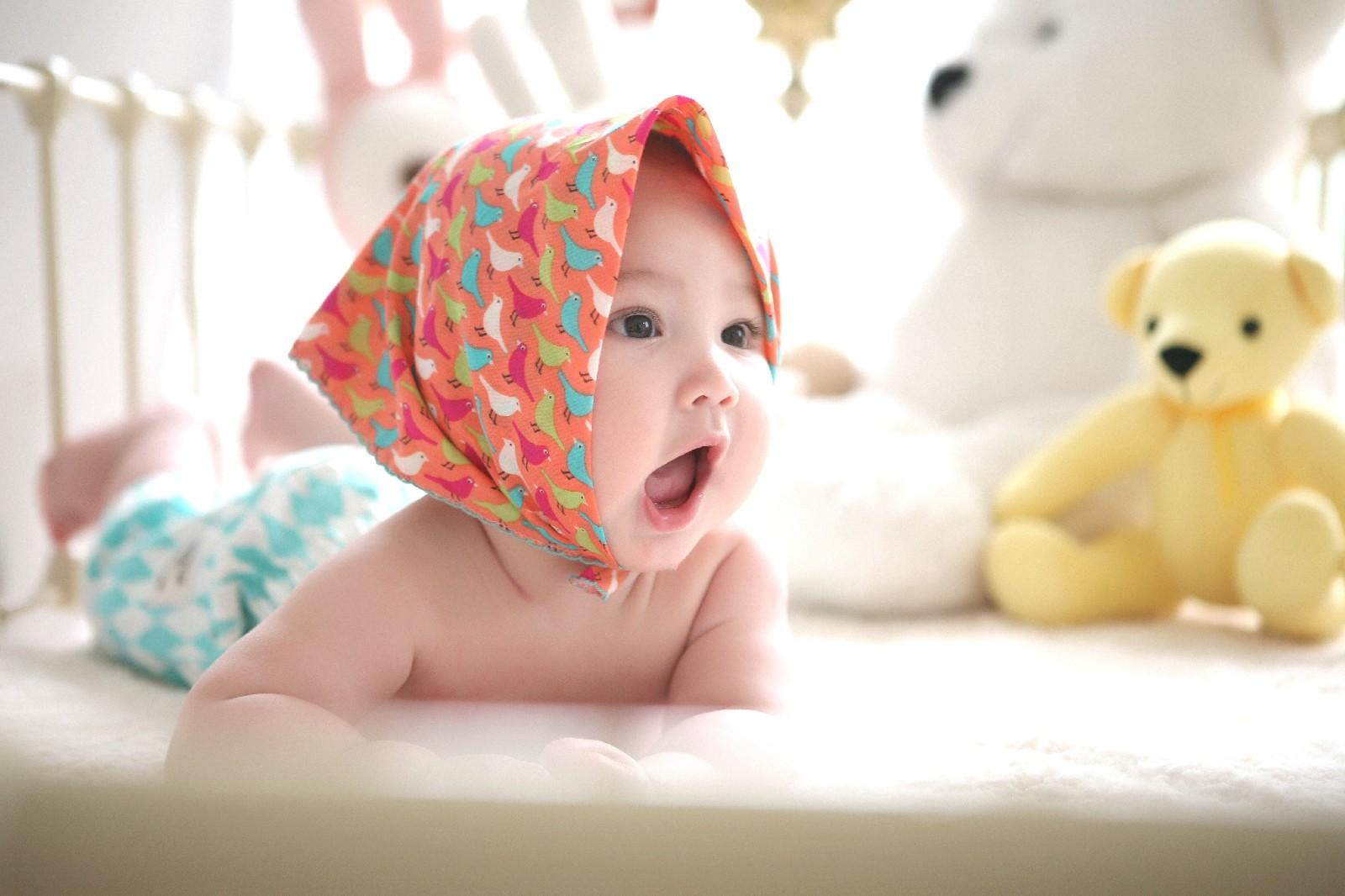 Jak przygotować małe mieszkanie na przyjście dziecka?