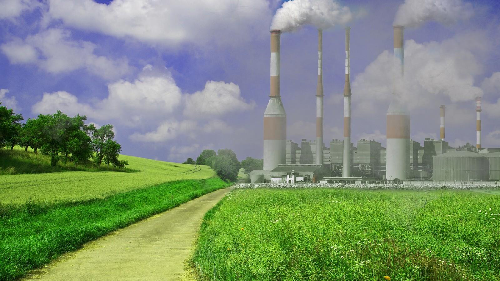 Czyste ogrzewanie - czyli jak każdy może przyczynić się do zmniejszenia smogu