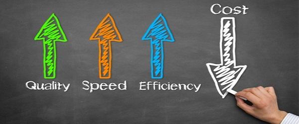 Sprawdź, w jaki sposób przedsiębiorstwa podnoszą wydajność bez dodatkowych kosztów