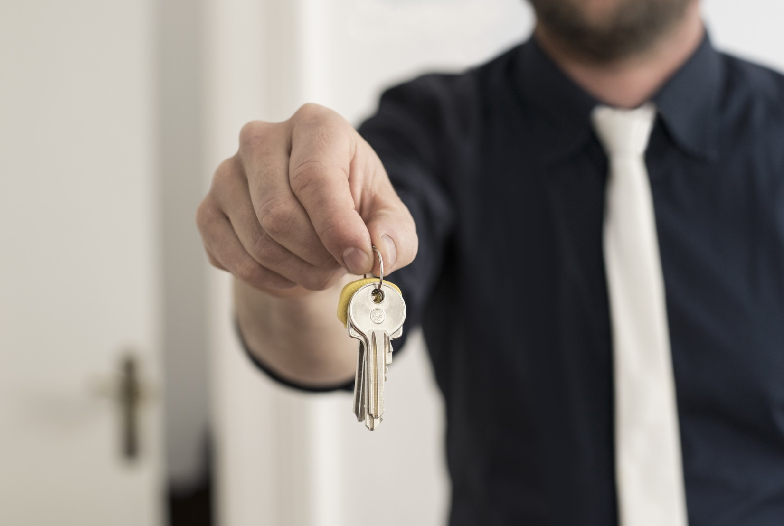 Jak znaleźć dobrego najemcę mieszkania