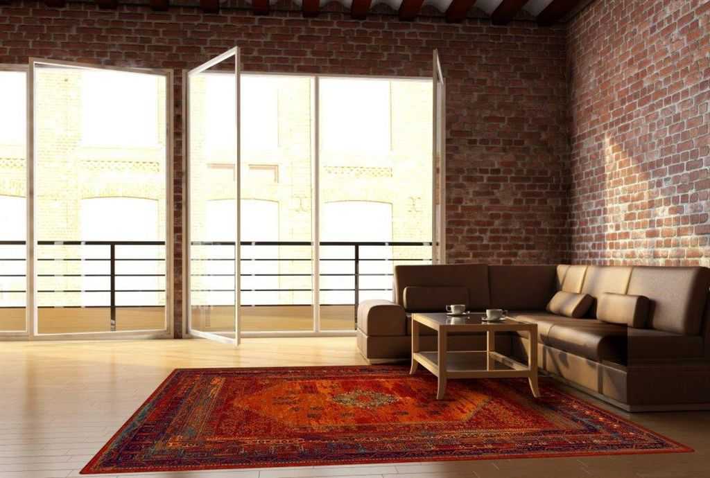 Zalety i wady dywanów wełnianych