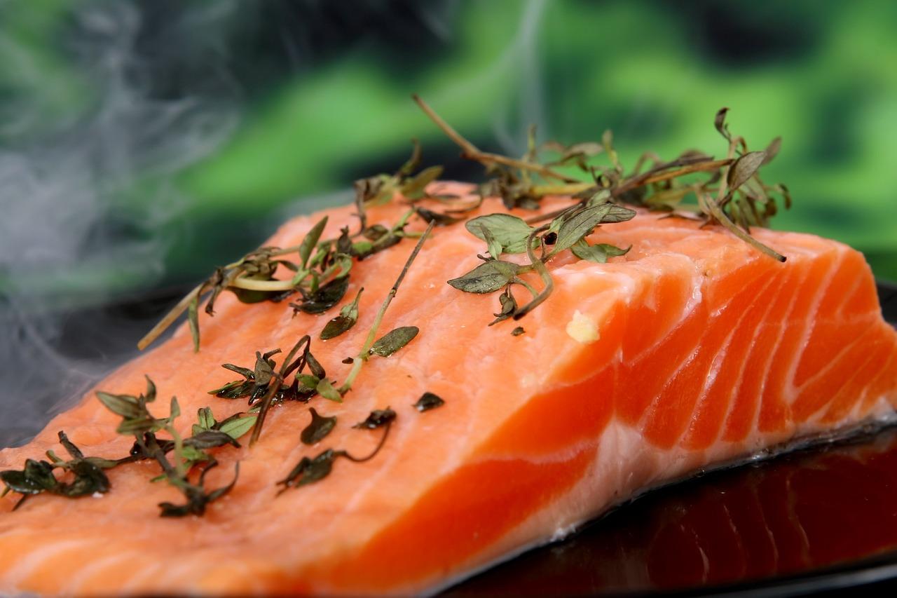 Sashimi, czyli sposób przygotowywania surowego mięsa