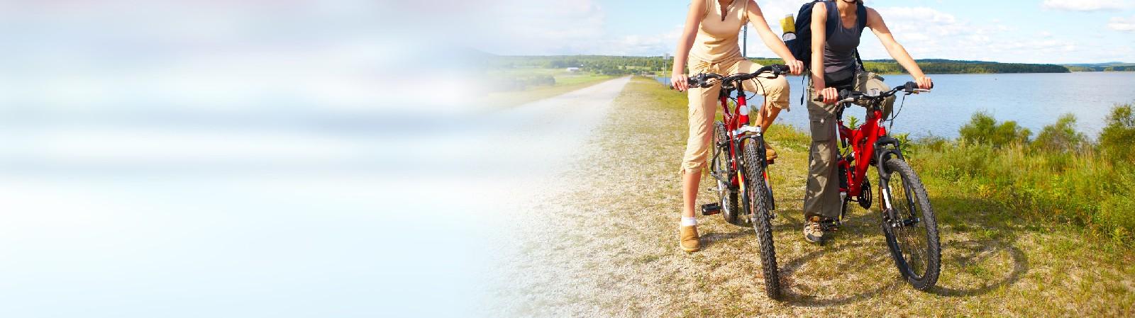 Idzie wiosna - wybieramy rower turystyczny