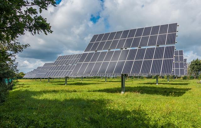 Instalacje solarne a opłacalność