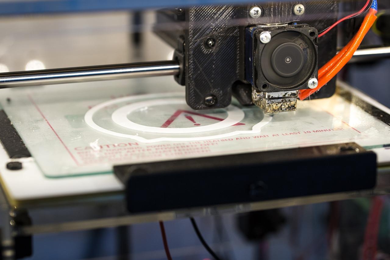 Najlepsze drukarki 3D na rynku ? od domowych do profesjonalnych