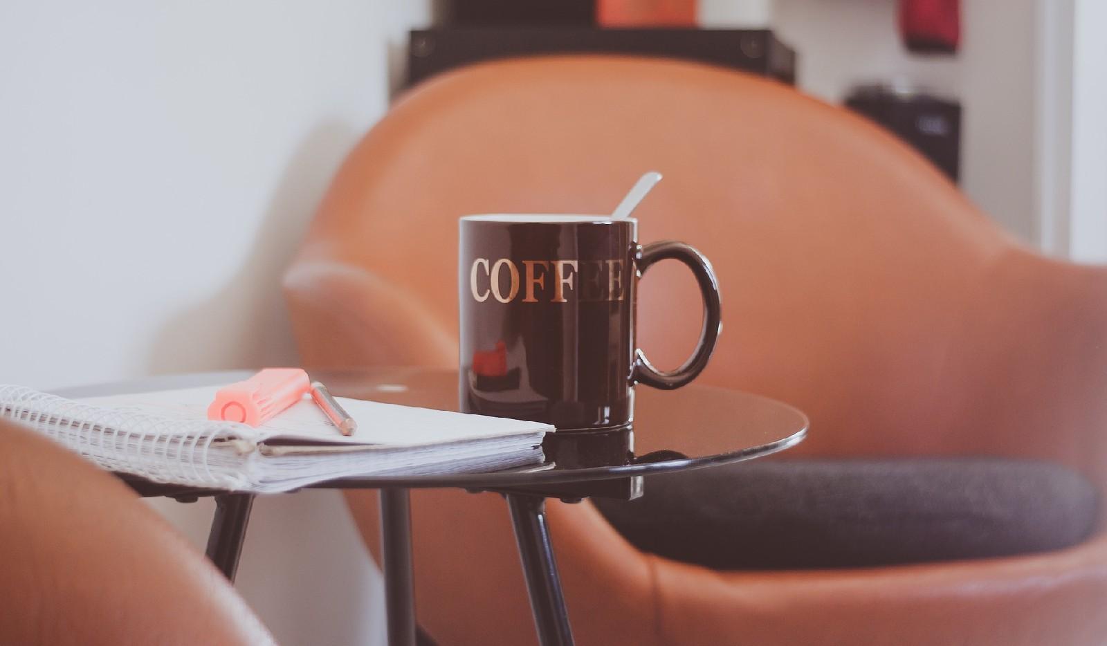 Wybór stolika kawowego - czym się kierować?
