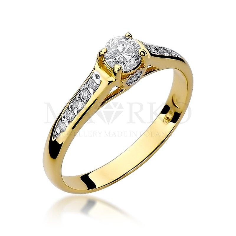Pierścionki zaręczynowe – jak dobrać rozmiar idealny?