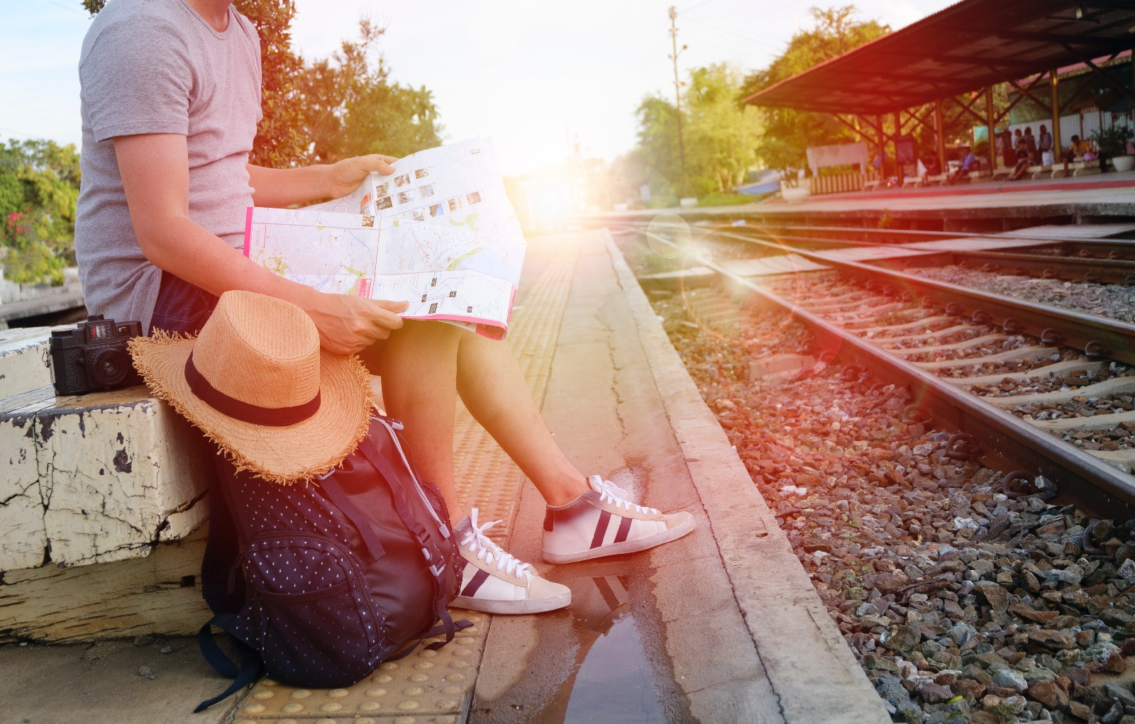 Pozbądź się urlopowego bólu głowy, czyli jak oszczędzać na podróżach?