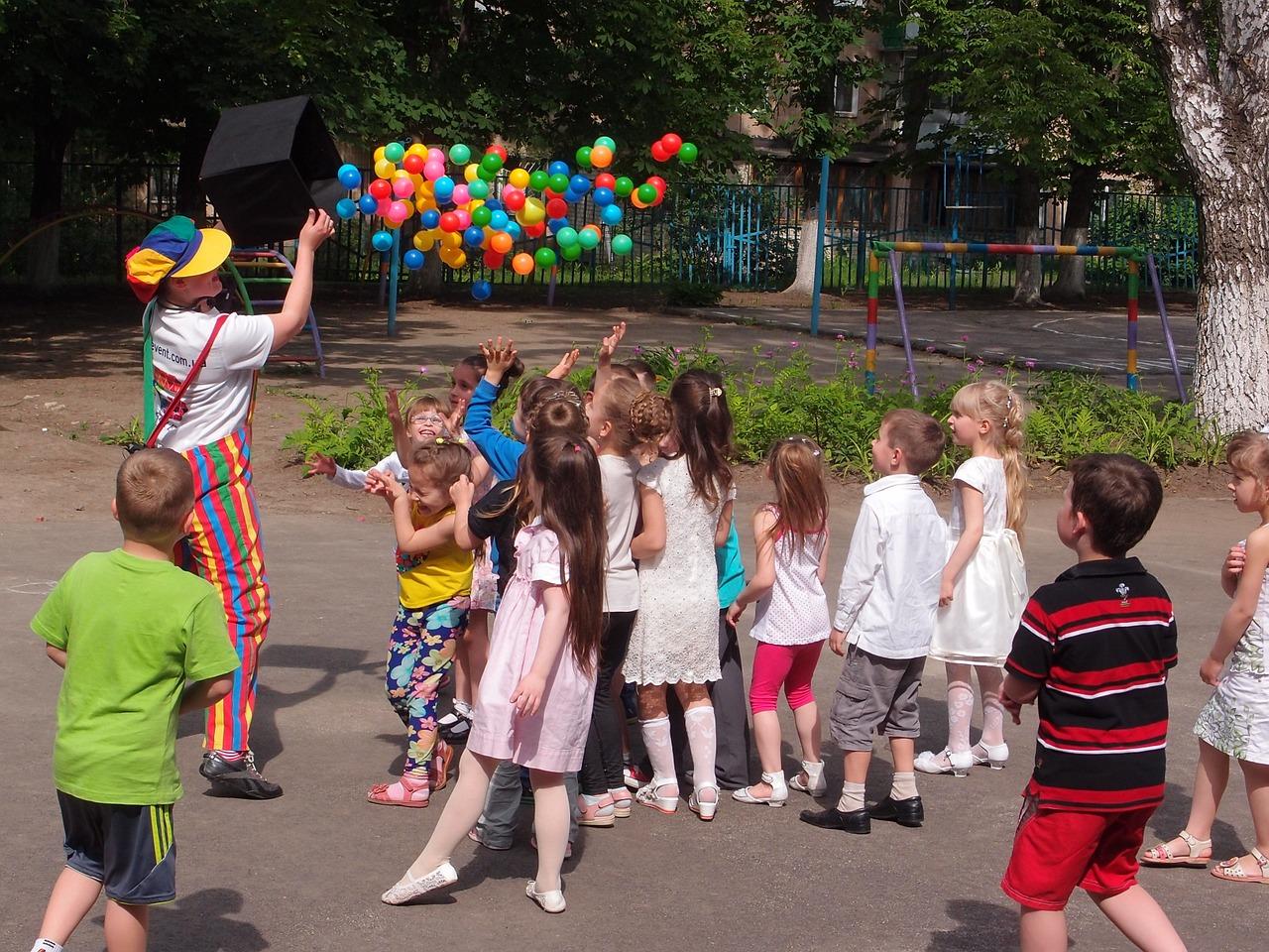 Czy warto zapisać dziecko do prywatnego przedszkola?