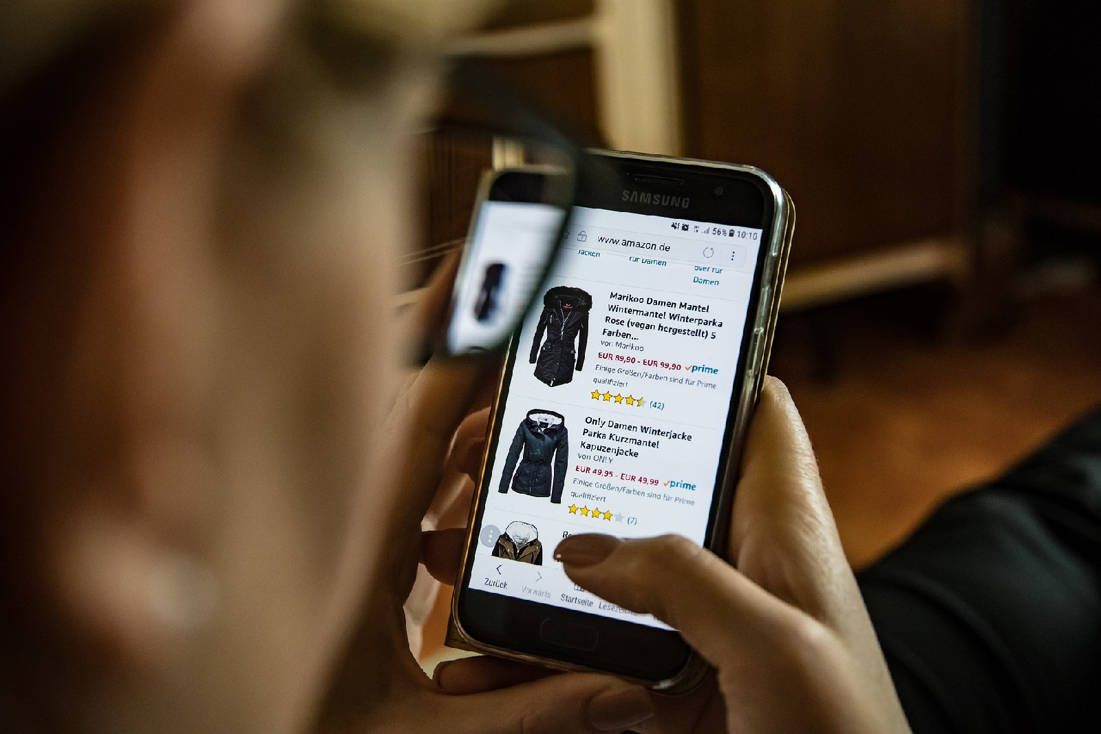Przyszłość smartfonów - jak rozwiną się urządzenia mobilne?