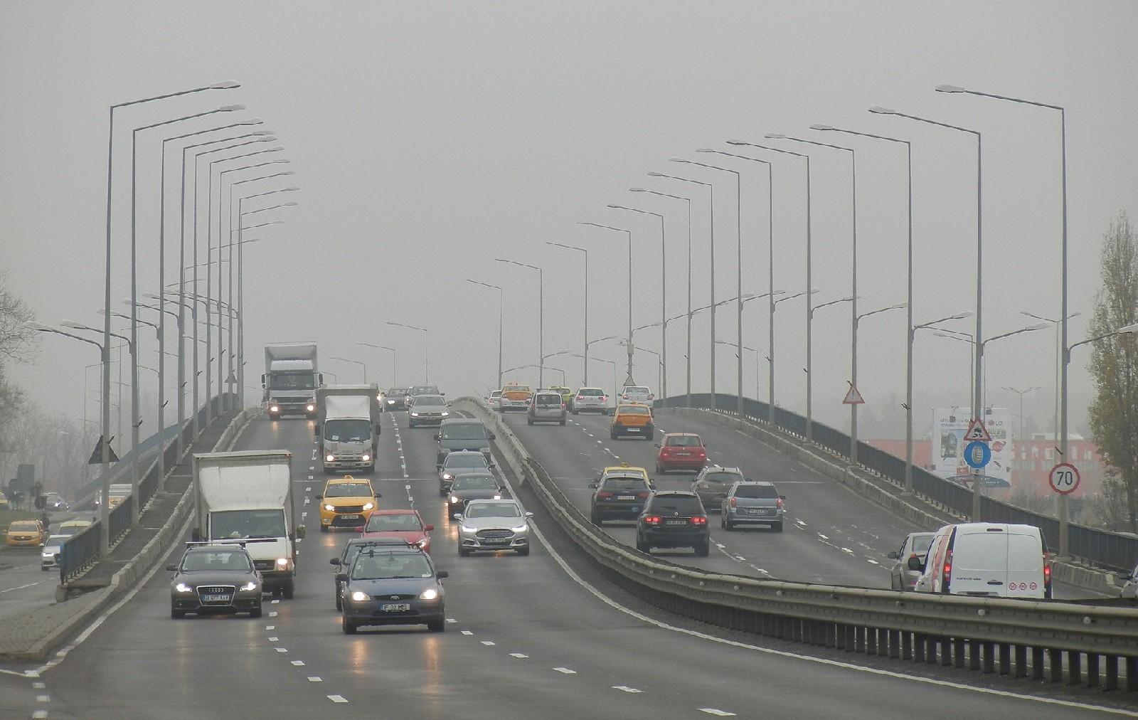 Oczyszczacz powietrza ze smogu - czy rzeczywiście warto?