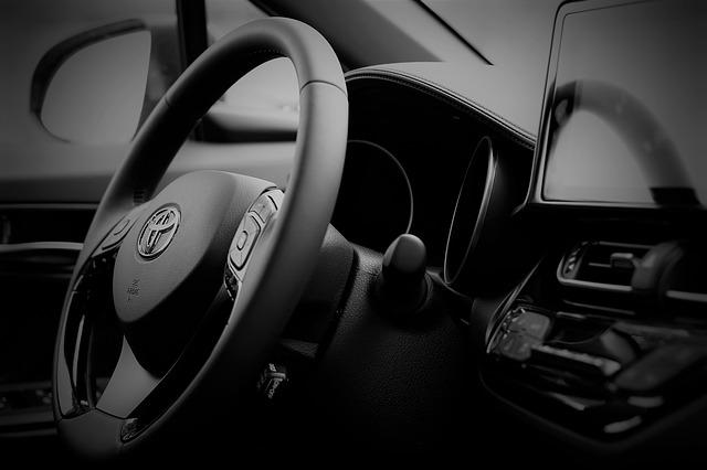 Samochody hybrydowe - nie trzeba się ich bać