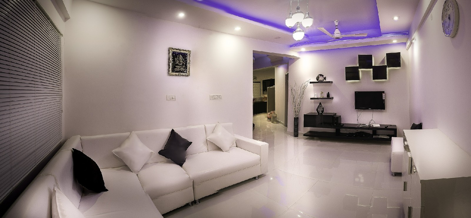 Jak zaplanować oświetlenie w domu?