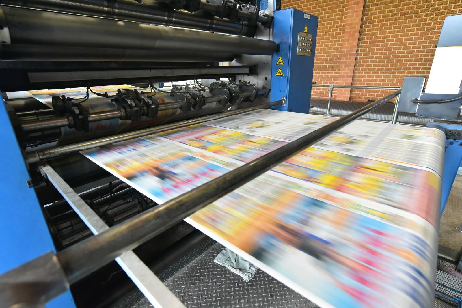 Plakaty wielkoformatowe – jak zaprojektować, gdzie wydrukować?