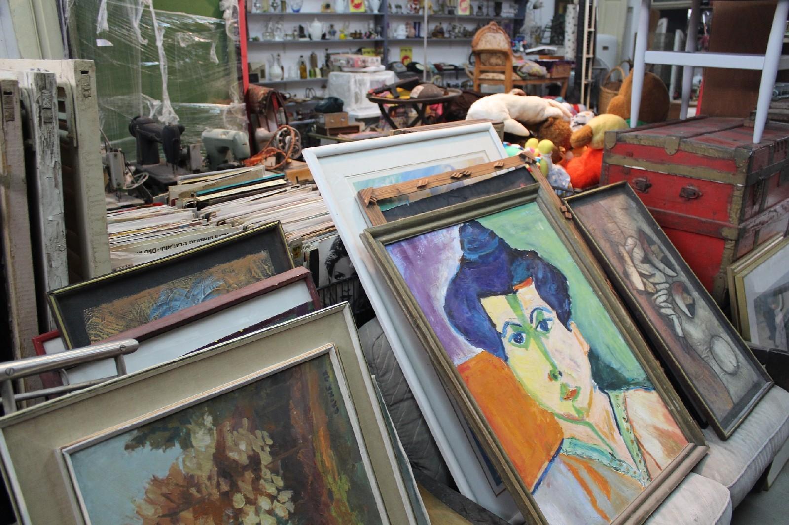 Malarstwo olejne, akwarela czy akryl – co wybrać?